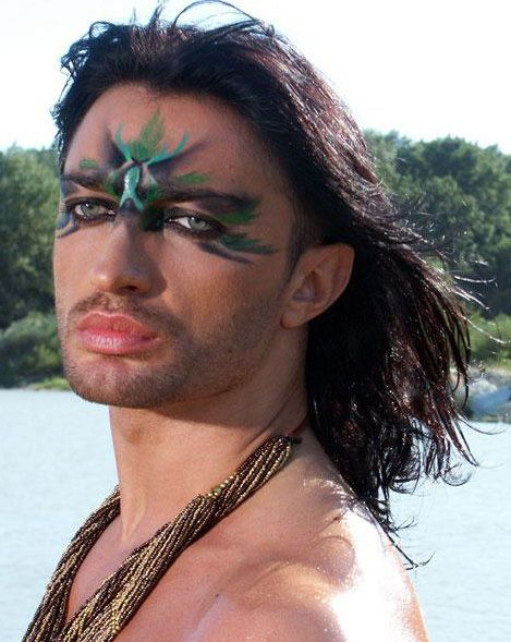 Male model photo shoot of Jason Maximus in Bulgaria