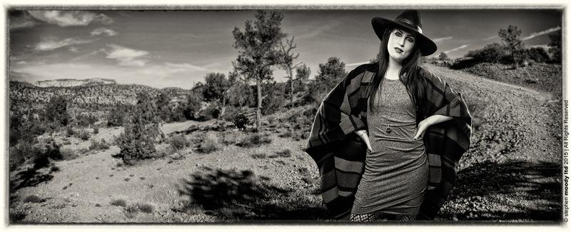 Male model photo shoot of Stephen Moody Ltd in Sedona, AZ