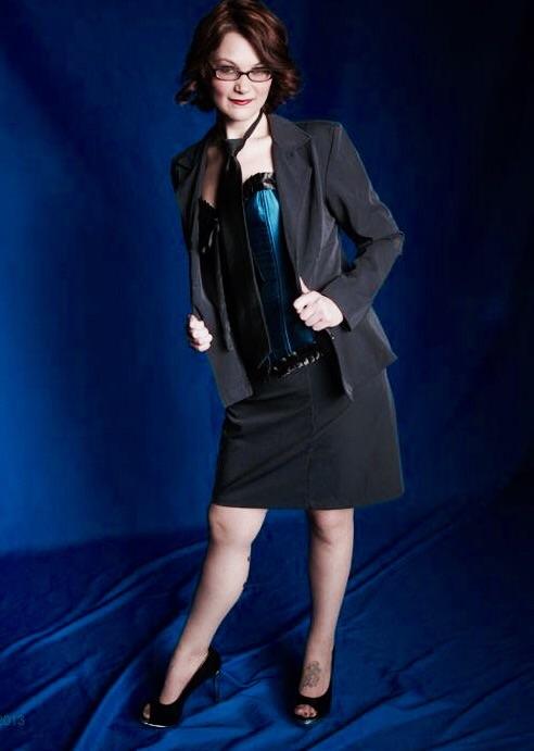 Female model photo shoot of Blue_Eyed_Angel