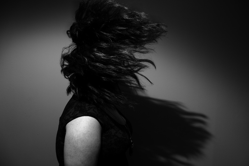 Female model photo shoot of Samantha G Huffstickler by VonTuck