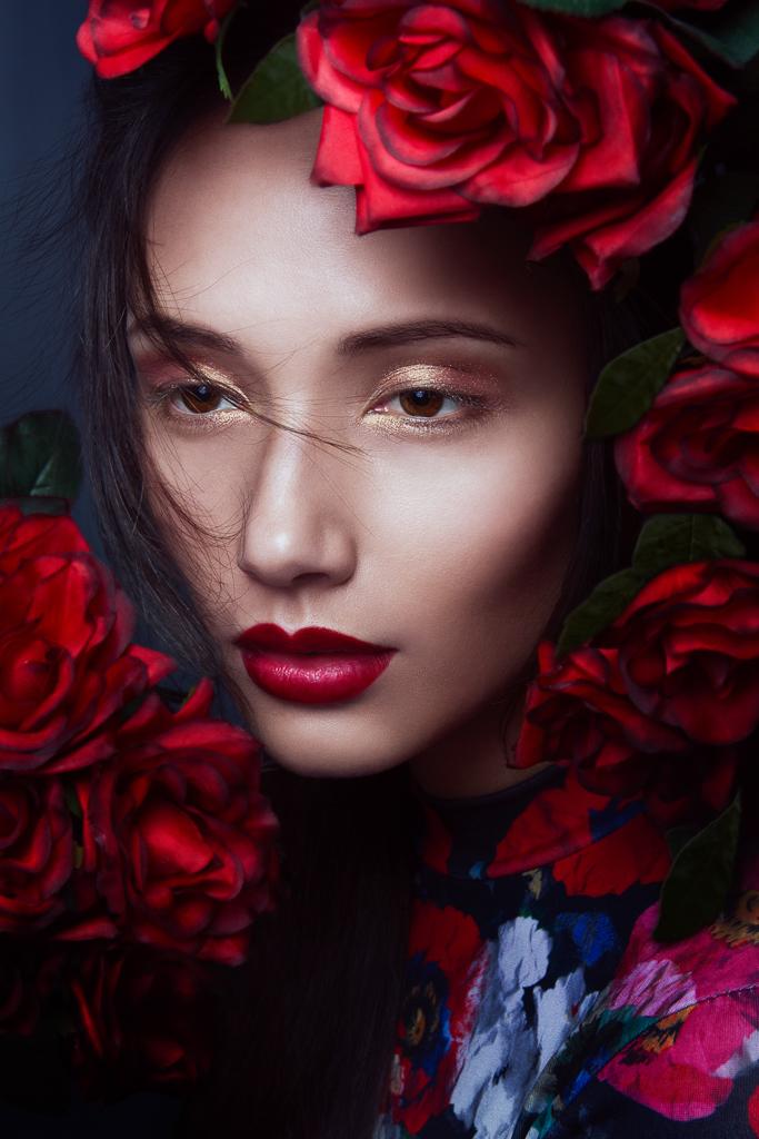 Female model photo shoot of Leah Manzari