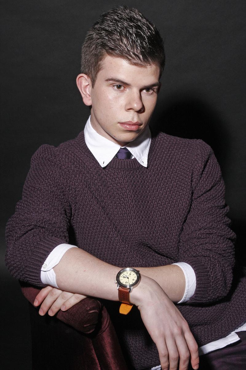 Male model photo shoot of JackGregoryModel in Central London