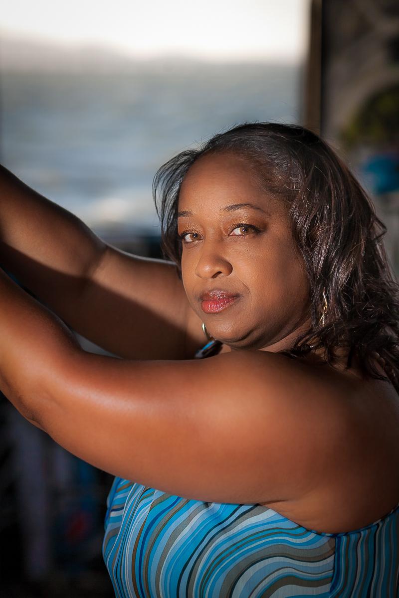 Male model photo shoot of Kenyatta Colon in Richmond, CA