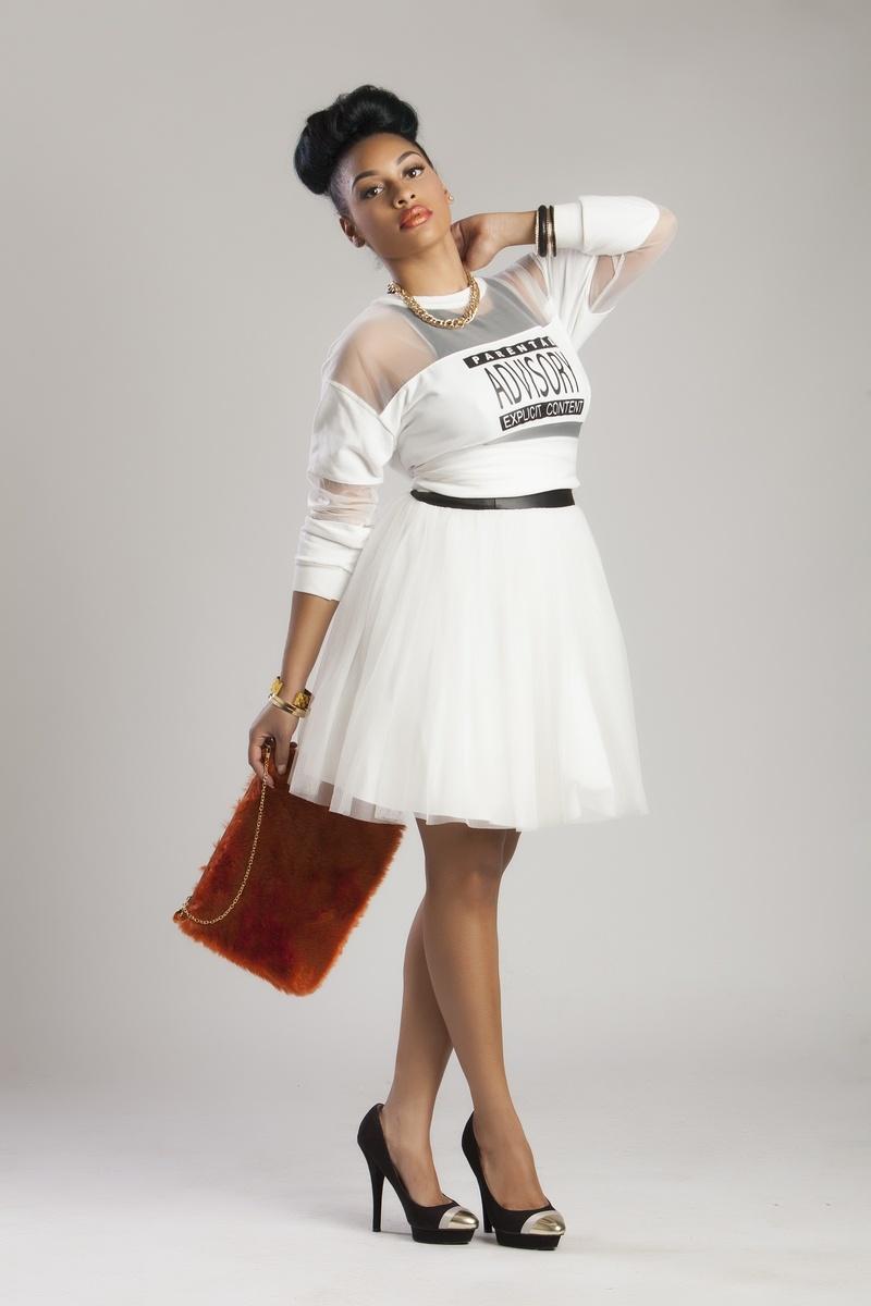 Female model photo shoot of LaKeya Lee in Chicopee, Mass