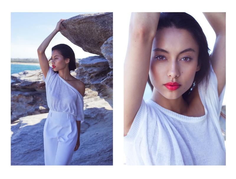Female model photo shoot of Amy Hibbard