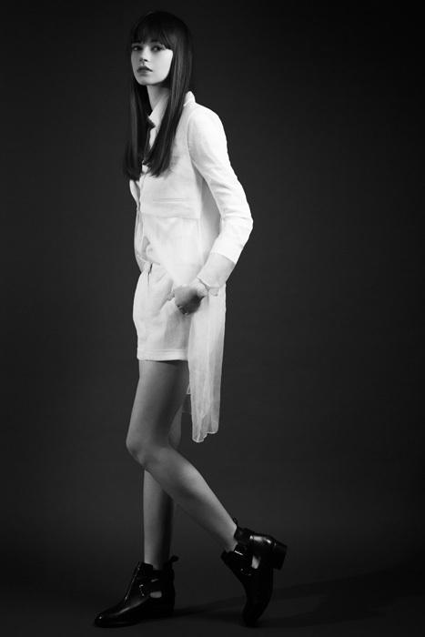 Male model photo shoot of Kai Knoerzer