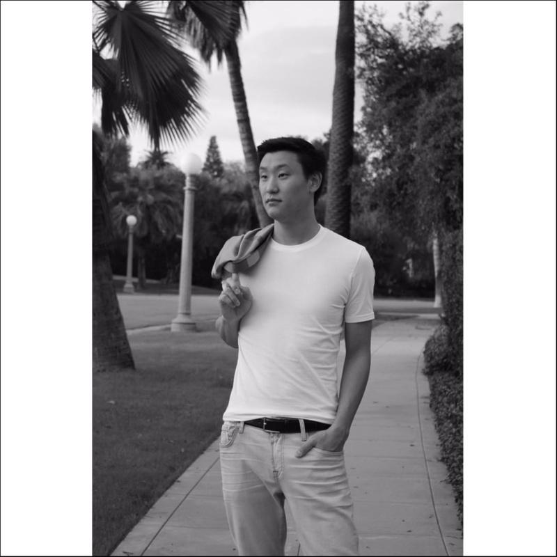 Male model photo shoot of JeffSaisho