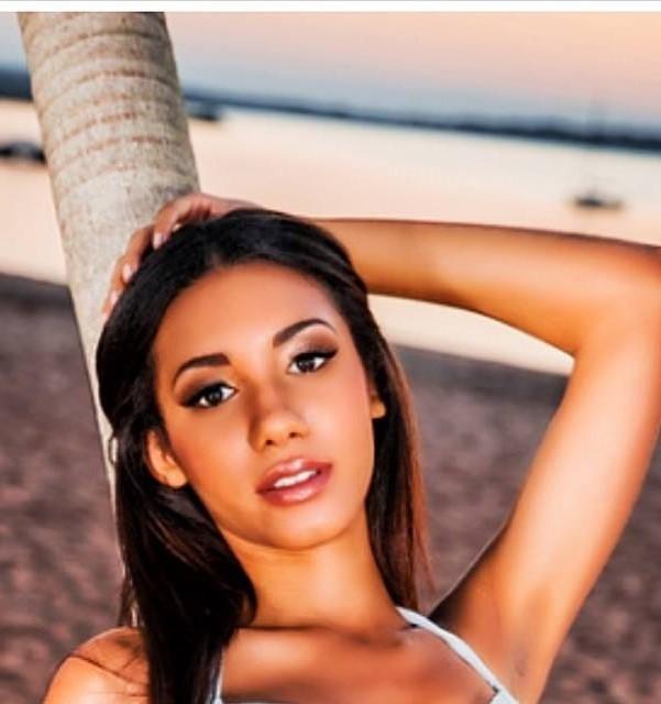 Female model photo shoot of Jaedane in CT