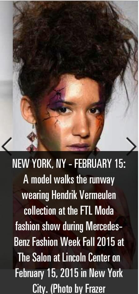 Female model photo shoot of Jaedane in NY, NY