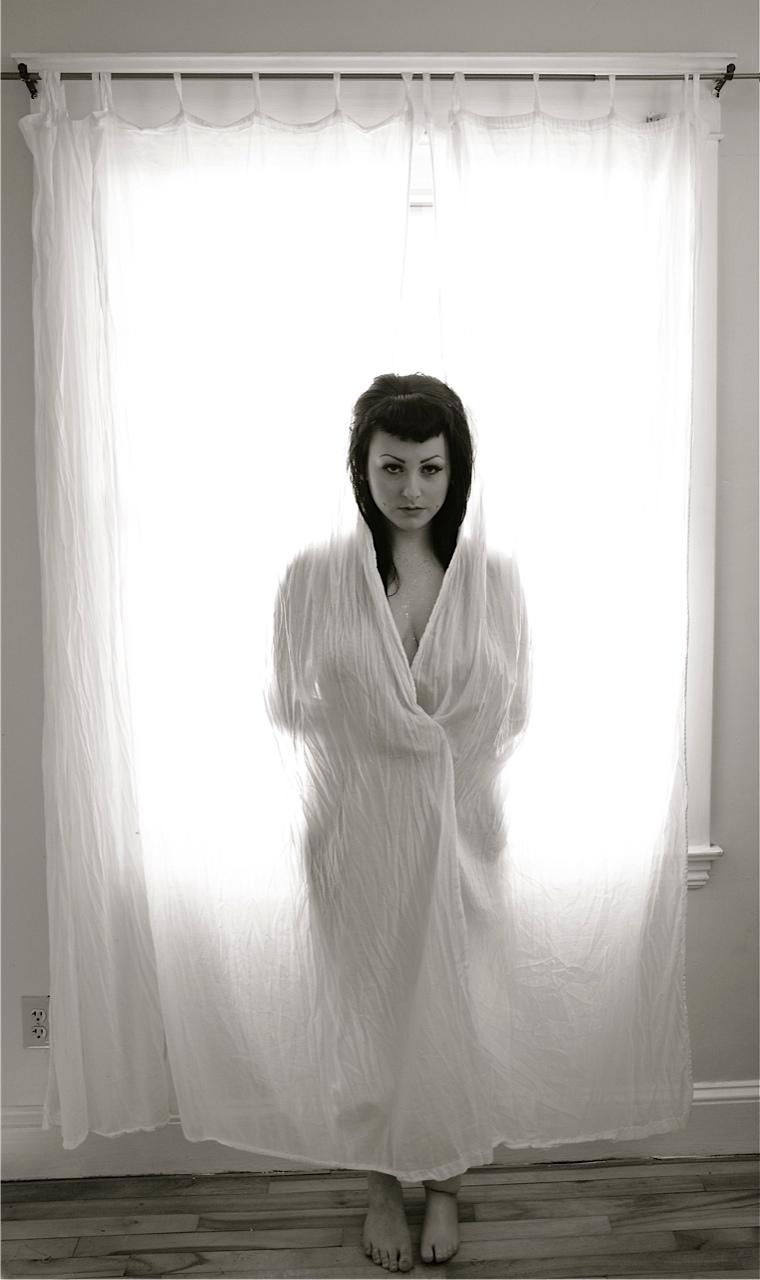 Female model photo shoot of DestinyPhaneuf