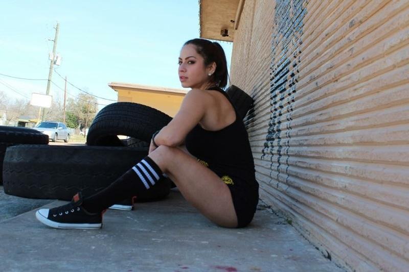 Female model photo shoot of Vita_Alexandria in Houston, TX