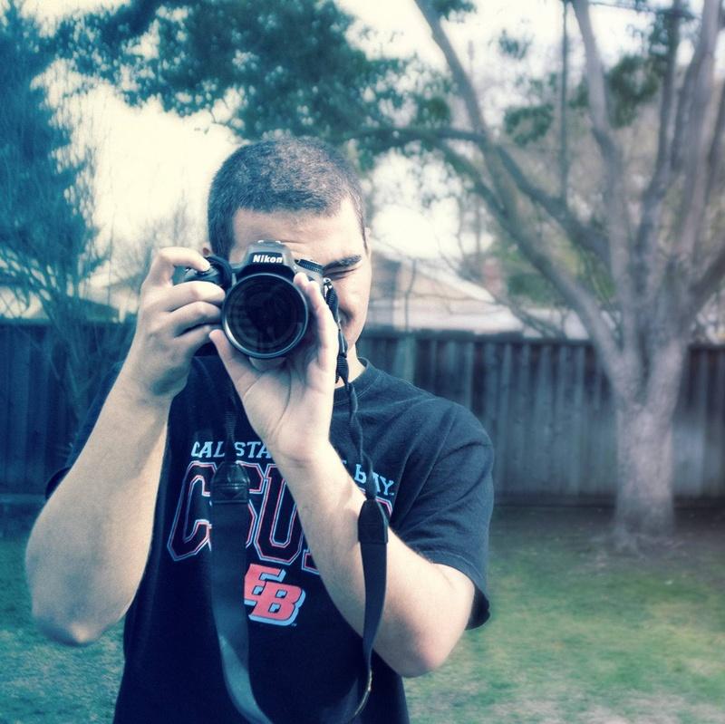 Male model photo shoot of Jack Murdock