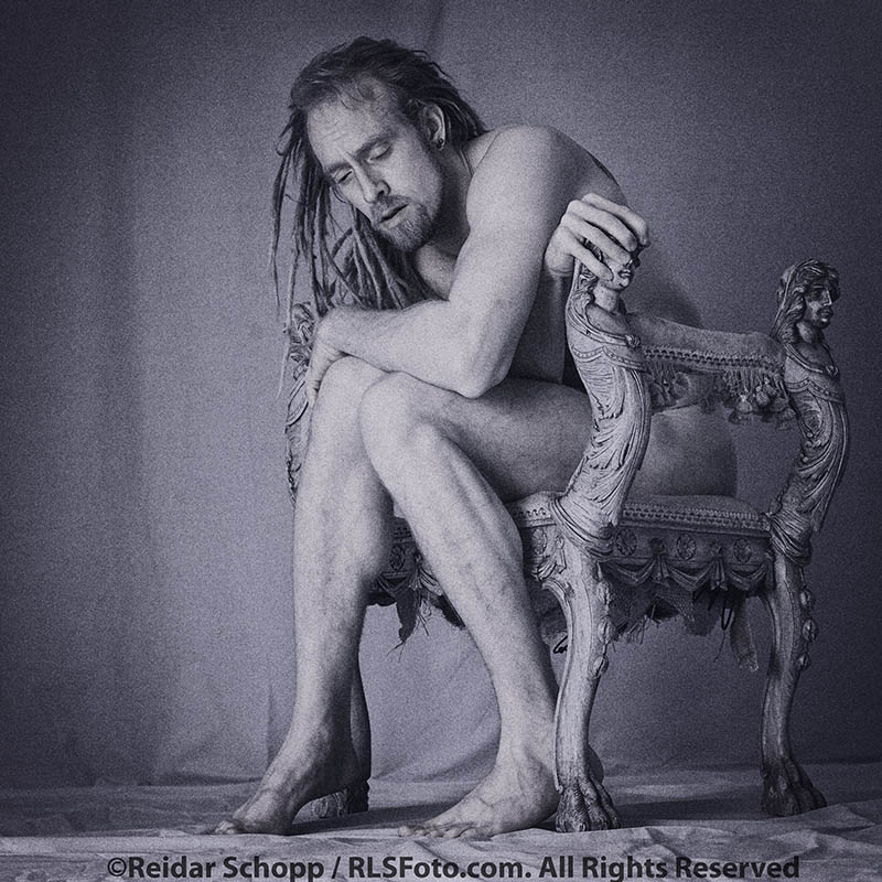 Male model photo shoot of RLSFoto and A Z M Y T H in RLSFoto Studio, San Pedro, CA