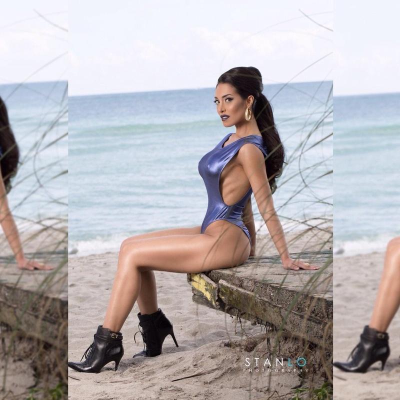Female model photo shoot of Pia Lara