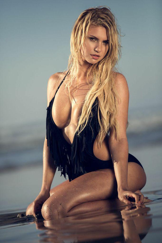 Jasmine Leslie Daniels, Model, San Francisco, California, US