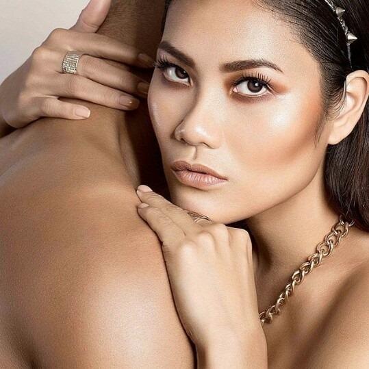 Female model photo shoot of iKandy Land