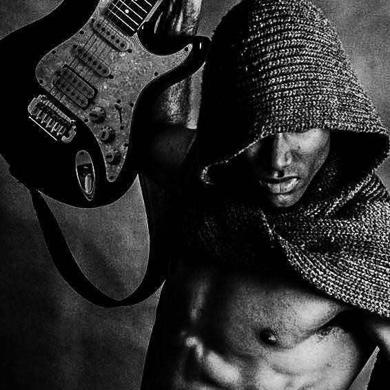 Male model photo shoot of Rivalio Vegas