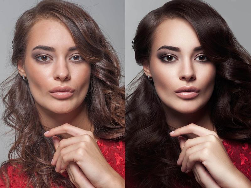 Female model photo shoot of Zhenya Shatkovska