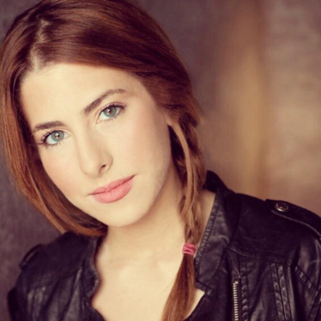Female model photo shoot of Estefania in Los Angeles