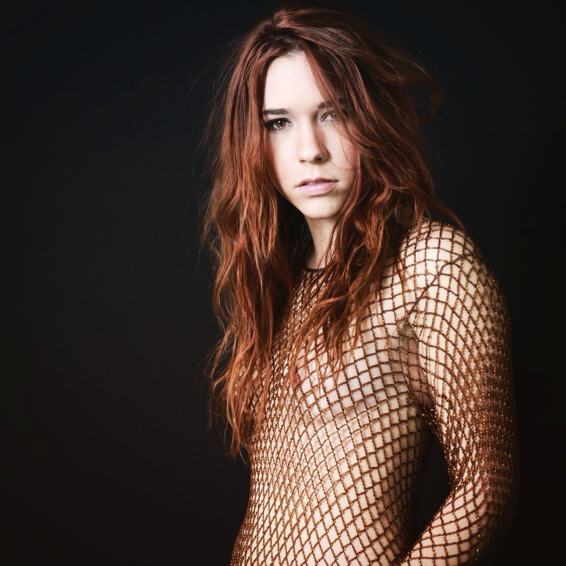 Female model photo shoot of AlyssaVibes