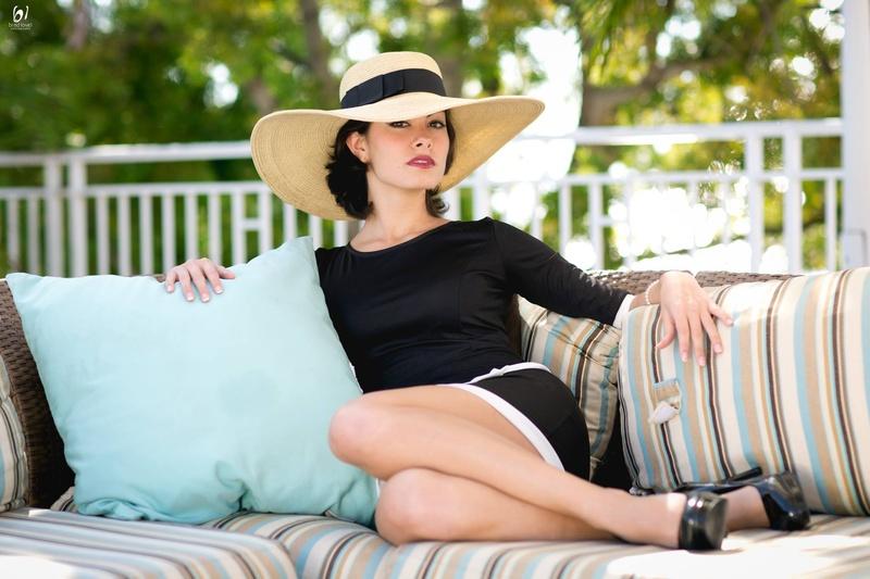 Female model photo shoot of Mee-oh in Coronado, CA