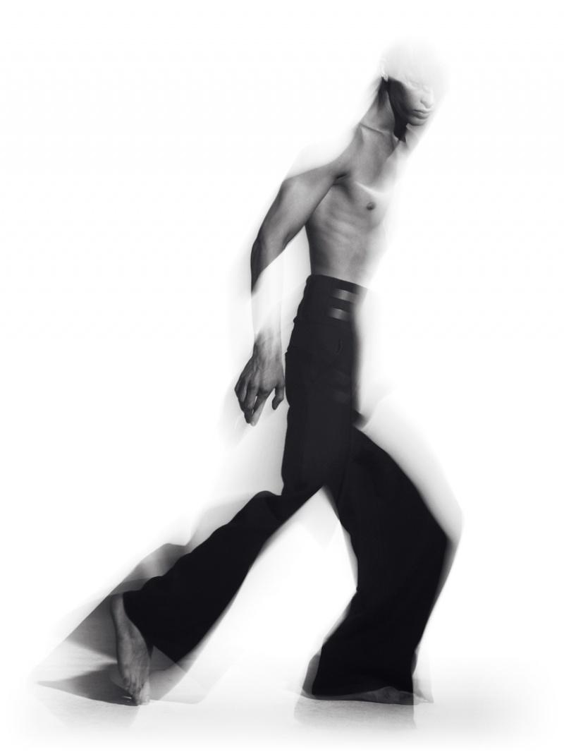 Male model photo shoot of Wang Xian