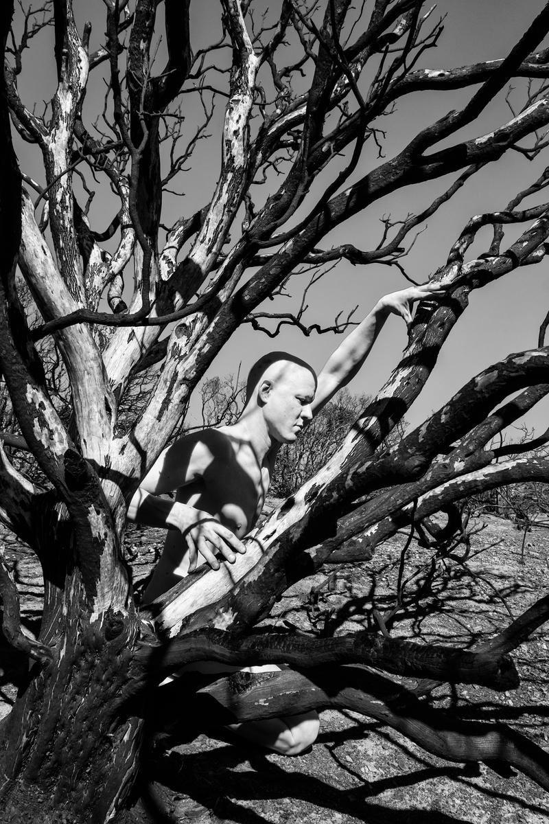 Female model photo shoot of Melissa Ann Photo in California