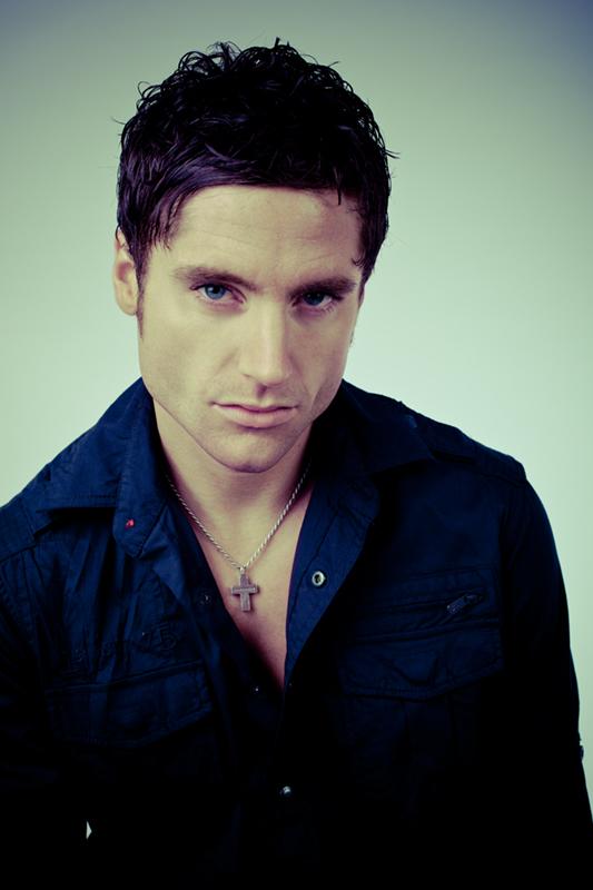 Male model photo shoot of Chris Mulvaney