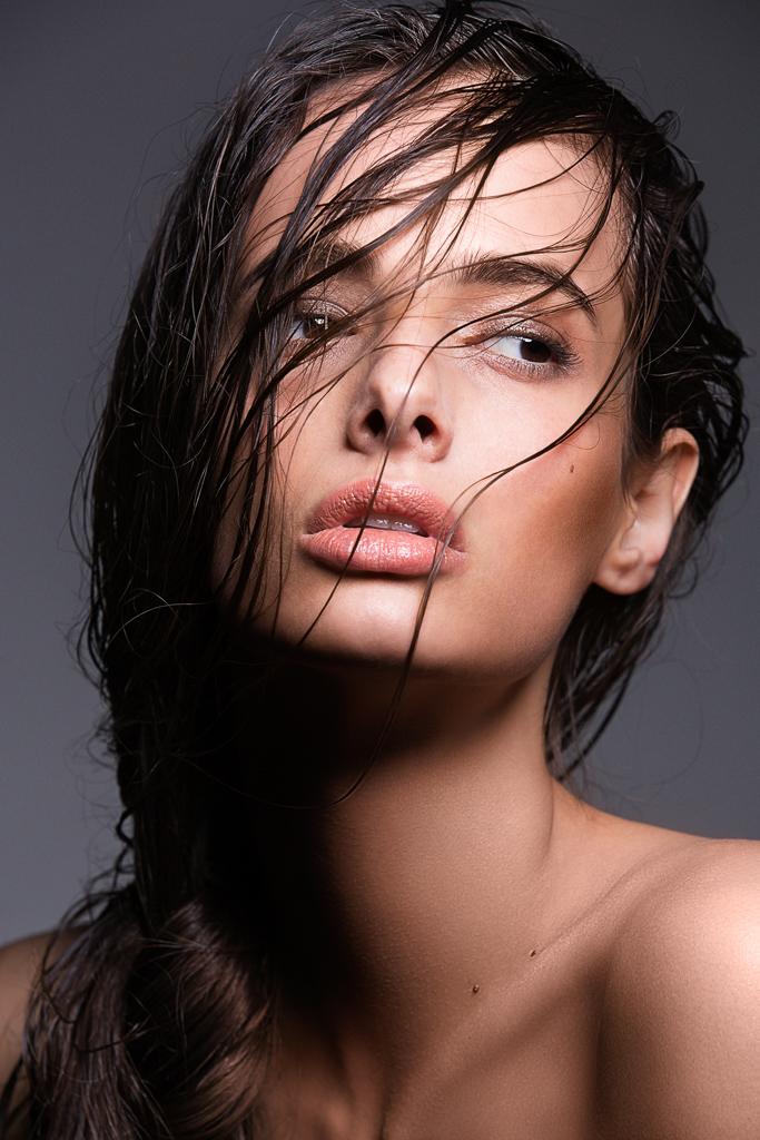 Female model photo shoot of Leah Manzari by JD Barnes Photography