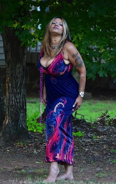 Lady Onyxxx Model Atlanta Georgia Us