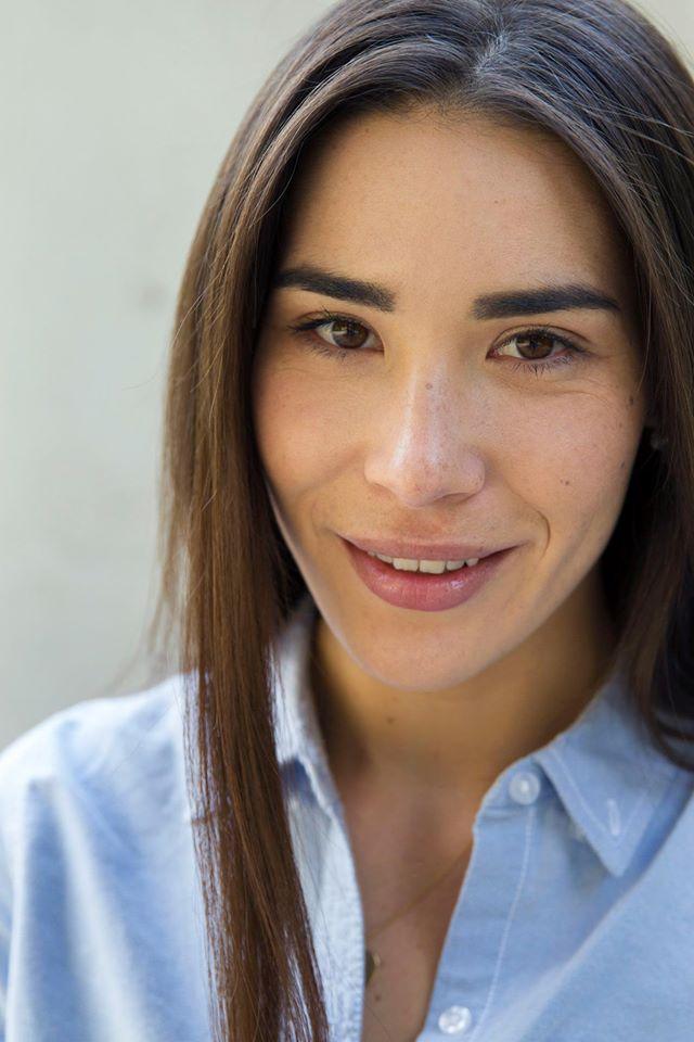 Female model photo shoot of KeiLani Y in Hollywood Ca