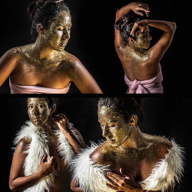 Female model photo shoot of NCalle