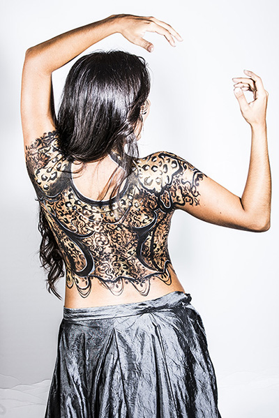 Female model photo shoot of NCalle in Miami, Fl
