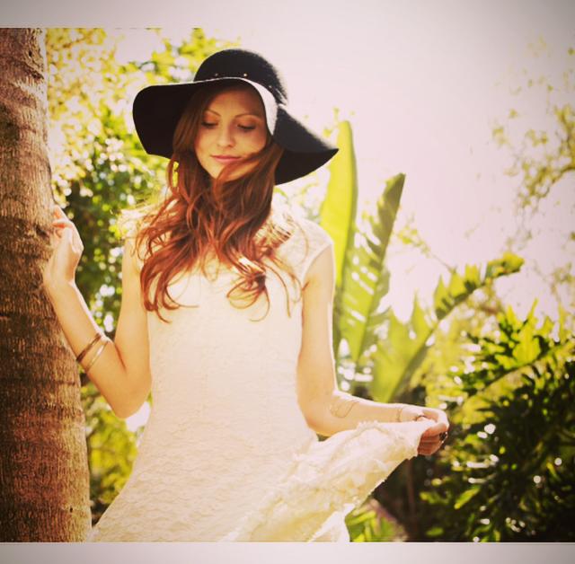 Female model photo shoot of Inara Naranjo by Derek Althen Photo
