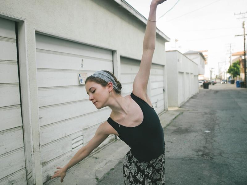 Female model photo shoot of jchle