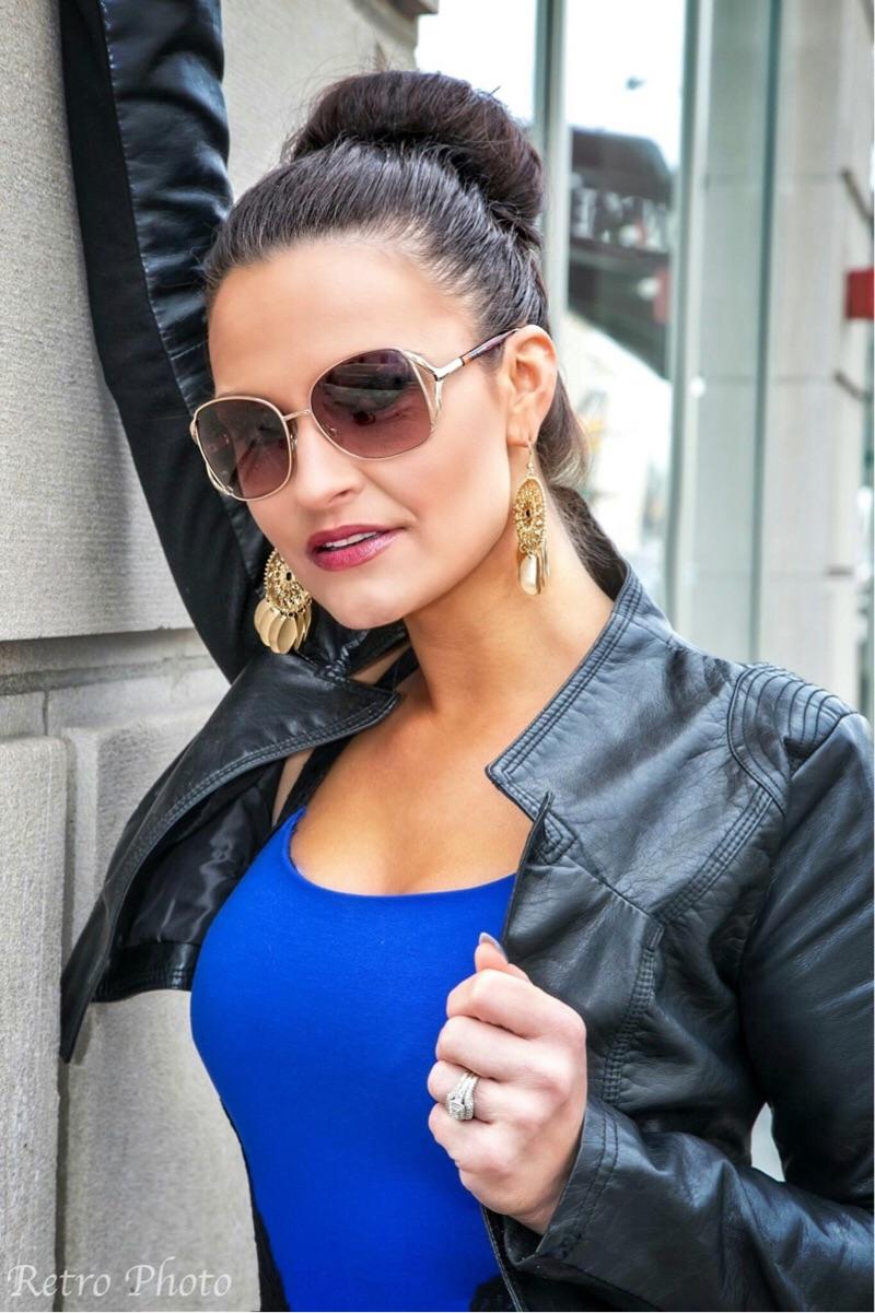 Female model photo shoot of ngarcia8411