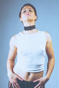 Male model photo shoot of Gio Sosa in Los Angeles