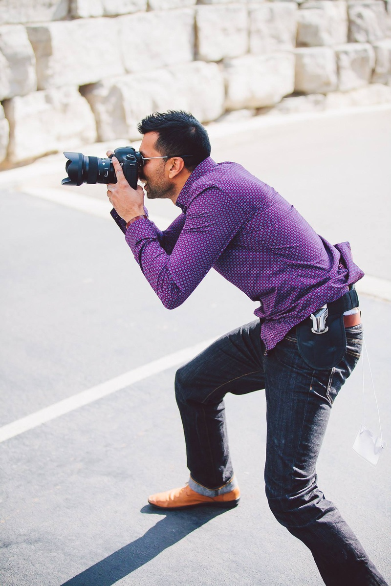 Male model photo shoot of Taha Ghaznavi Photo