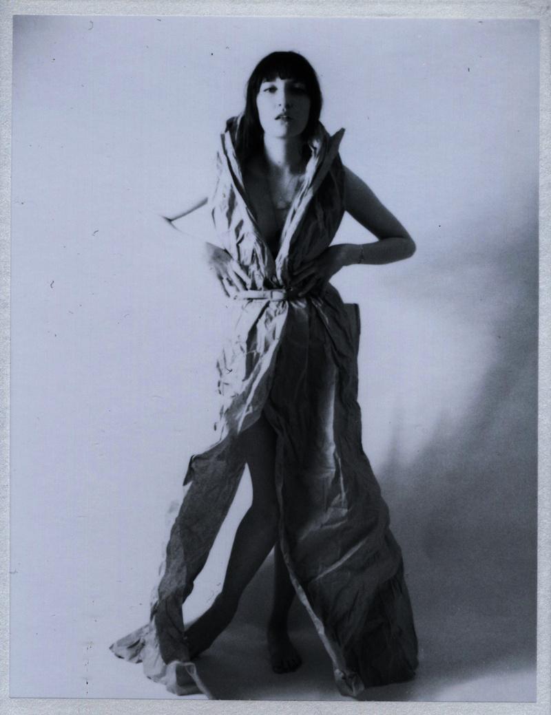 Female model photo shoot of Elle Long in Nashville, TN