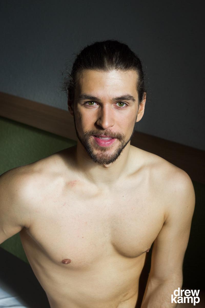 Male model photo shoot of Drew Kamp