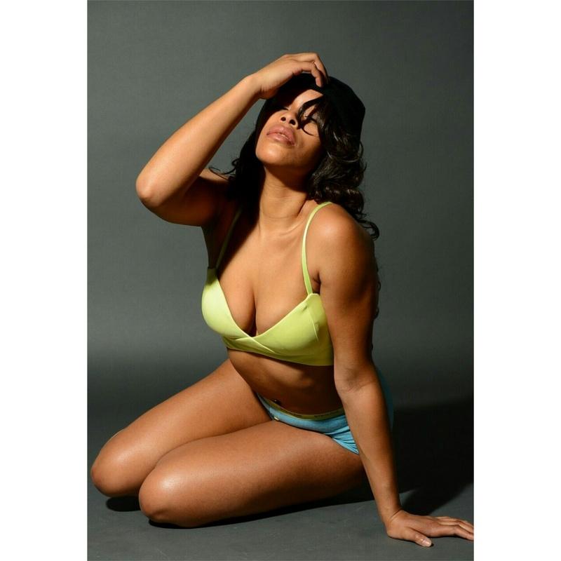 Female model photo shoot of J Golden
