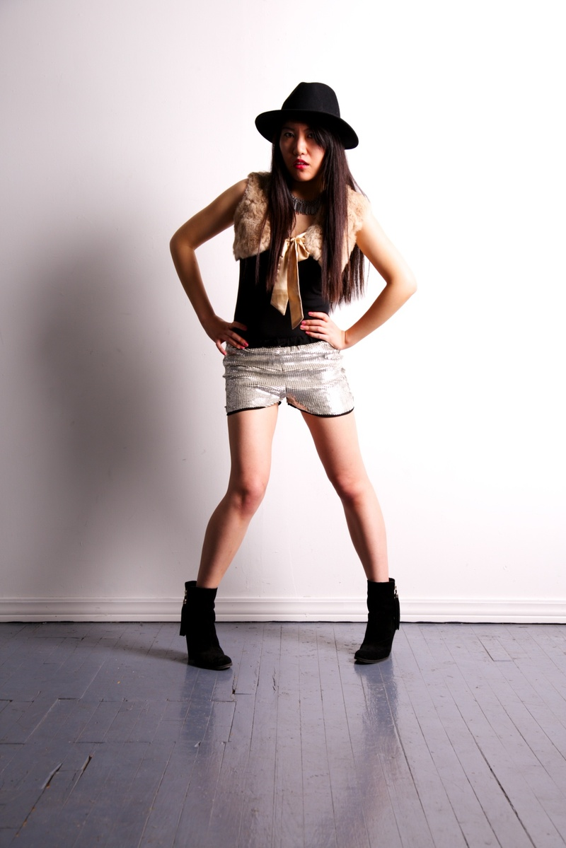 Female model photo shoot of Angela- by Visual_Oasis