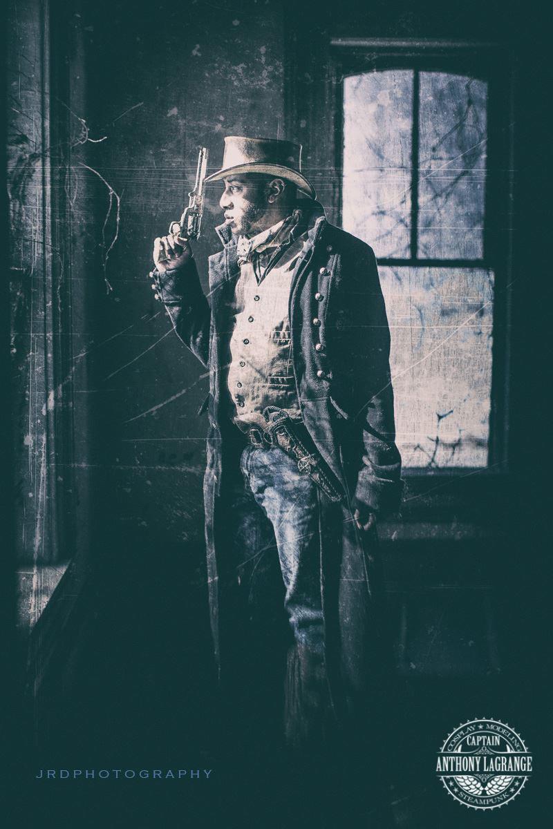 Male model photo shoot of Anthony LaGrange by JRDPHOTOGRAPHY in Newark, Ohio