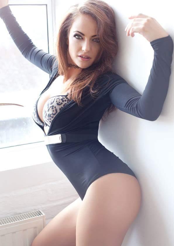 Female model photo shoot of Lareina Slight in Dublin