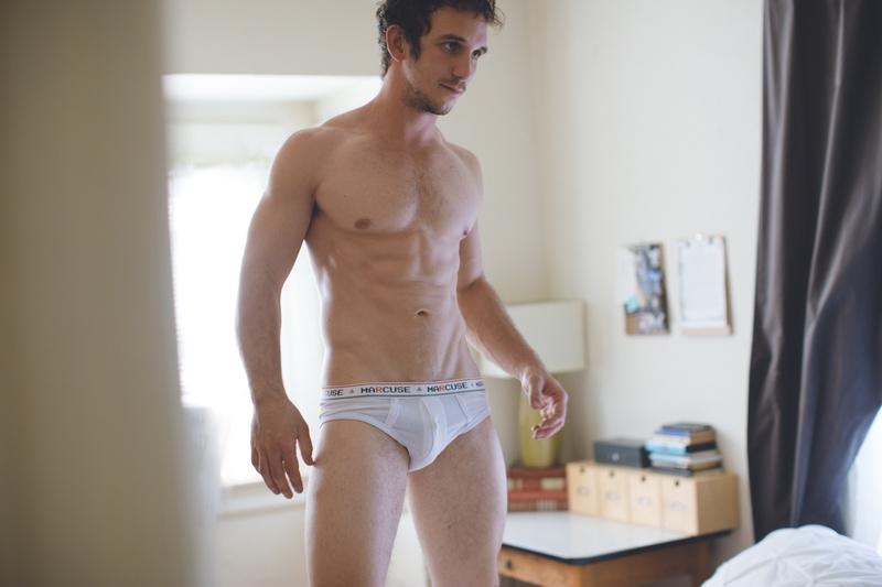 Male model photo shoot of Greg McKeon by Menelik Puryear Photo
