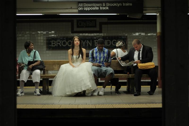 Female model photo shoot of Alina Misss by ojo de paz