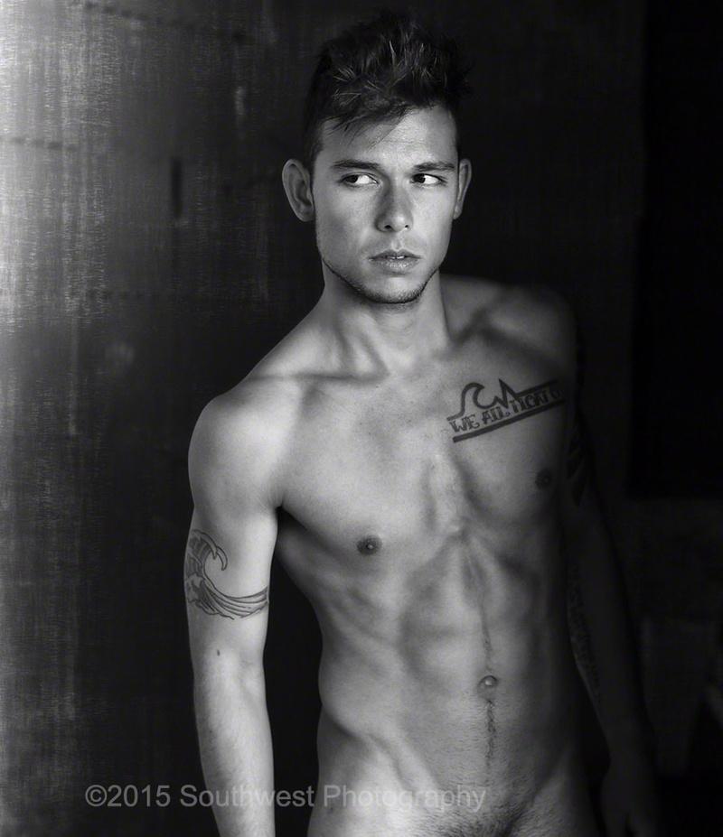 Male model photo shoot of Nick Mascardo by Southwest Photography in North Carolina
