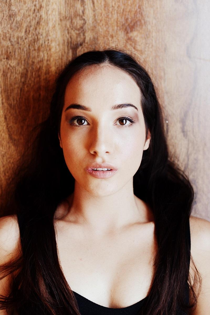 Female model photo shoot of Kayla Tabag