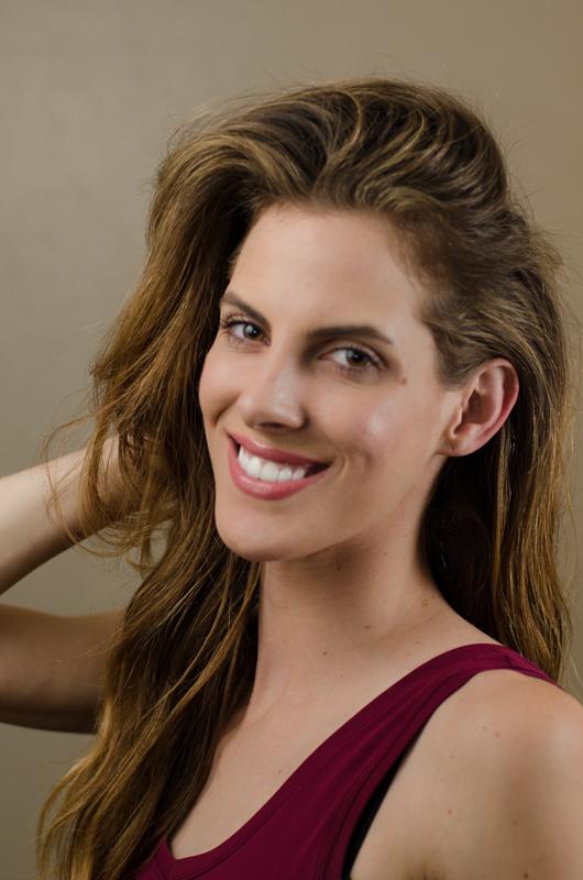 Female model photo shoot of Colleen McDermott