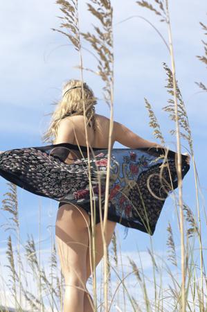 Male model photo shoot of dennis s in carolina beach, nc
